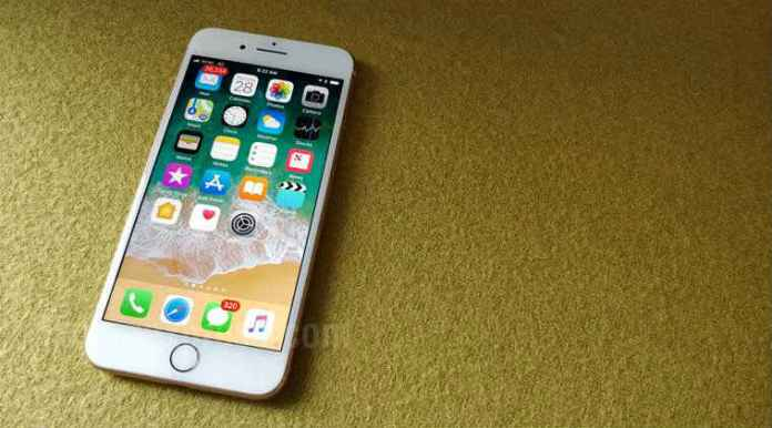 Apple, iPhone 8, Apple iPhone 8 Plus, Apple iPhone 8 Plus review blog, Apple iPhone 8 Plus review, Apple iPhone 8 review