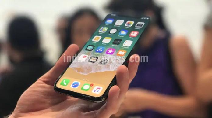 Apple iPhone X, iPhone 8, iPhone 8 Plus, iPhone X price in India, iPhone 8 Plus price in India, iPhone 8 price in India, iPhone X specifications, iPhone 8 specs, iPhone 8 Plus specs, technology, technology news
