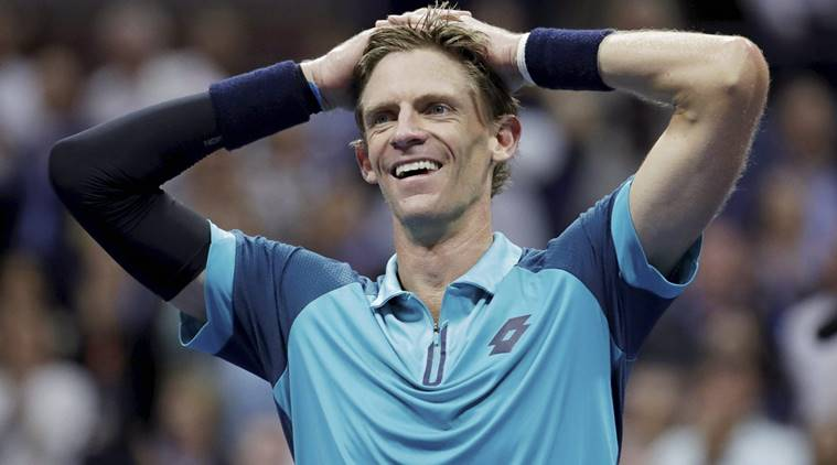 Image result for kevin anderson us open 2017