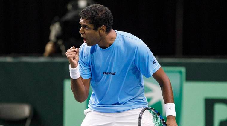 Ramanathan Ramkumar, Yuki Bhambri have potential to be top-100 players,says Vijay Amritraj