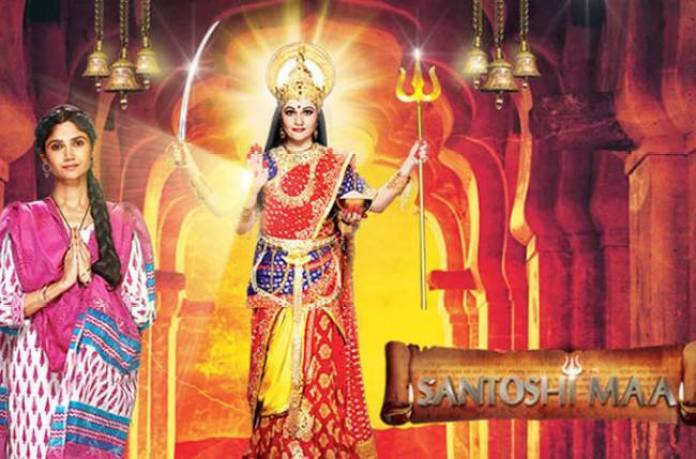 Ratan Raajputh, Gracy Singh, Gracy Singh's Santoshi Maa, Santoshi Ma, Santoshi Maa tv show, Santoshi Maa to go off air, Gracy Singh photo