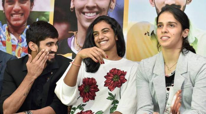 P V Sindhu, Saina Nehwal, Senior National Championships, Badminton Association of India, BAI, sports news, badminton, Indian Express