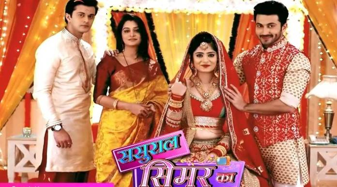 Colors' Sasural Simar Ka gets an extension | Entertainment News,The Indian  Express