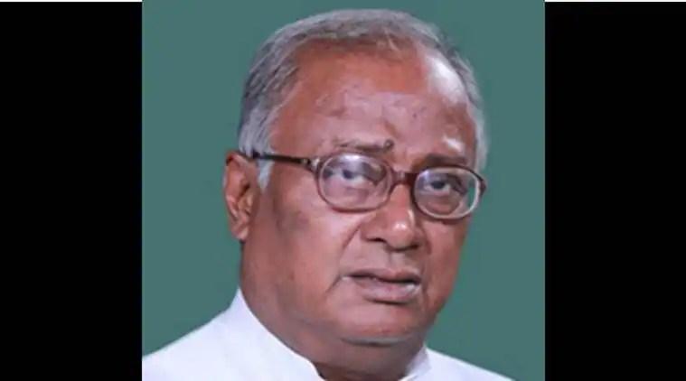 Narada sting operation: TMC MP Sougata Roy interrogated byCBI