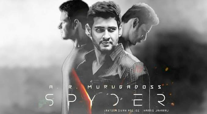 Image result for spyder 2017 south movie