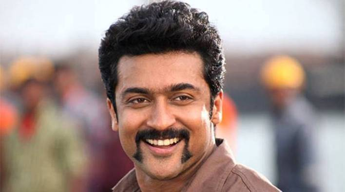 I owe you all my life for the past 20 years: Suriya thanks fans on completing two decades infilms