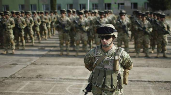 usa to send 3,500 more troops to afghanistan, officials say | world news,the indian express