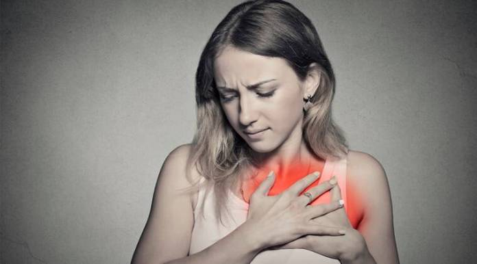 world heart day, women prone to heart diseases, heart problems, heart issues, heart at risk, symptoms of heart problem, Indian express, indian express news