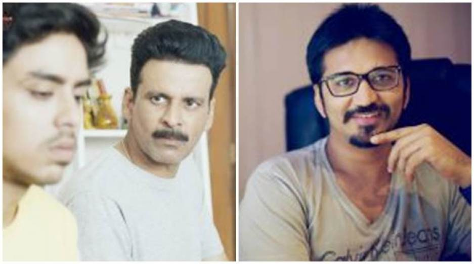 Image result for Amit Trivedi missed father while composing Manoj Bajpayee starrer Rukh song