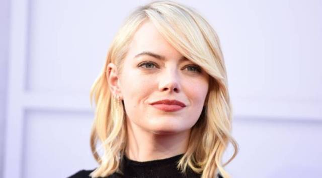 Emma Stone: Long way to go in closing the gender paygap
