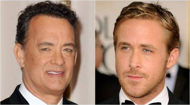 Tom Hanks and Ryan Gosling slam HarveyWeinstein
