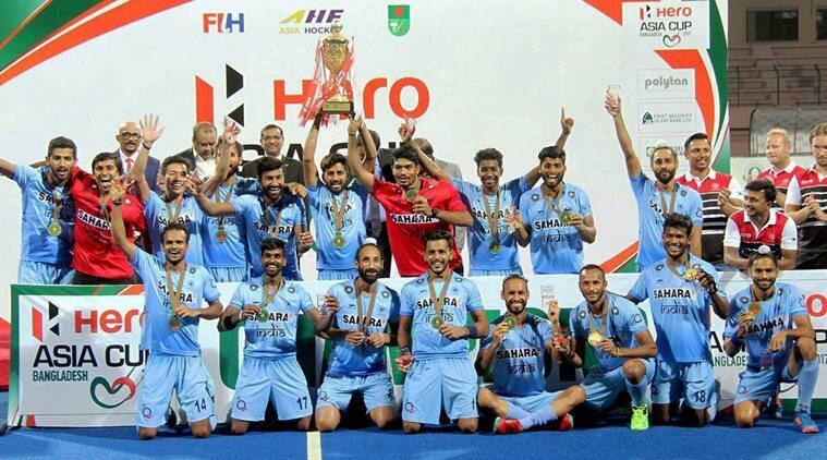 India grab continental bragging rights with 2-1 Asia Cup ...