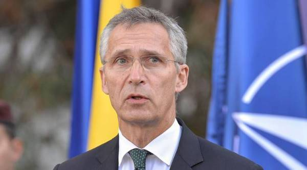 NATO chief concerned about Iran missile programme | World ...