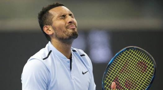 Nick Kyrgios finds purpose in helping underprivileged ...
