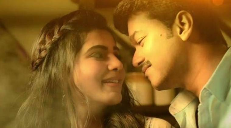 Mersal movie review: The Vijay starrer is the perfect Diwali gift