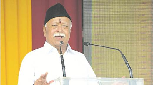 Mohan Bhagwat, RSS, Rohingya, Rohingya muslims, Hindus from Myanmar, Rohingya muslims in india, Vishwa Hindu Parishad, VHP, RSS, RSS chief Golwalkar, Hindu Mahasabha, Muslim League, Narendra Dabholkar, Narendra Dabholkar murder, Govind Pansare, Govind Pansare murder, MM Kalburgi, Kalburgi murder, Gauri Lankesh, Gauri Lankesh murder, mohan bhagwat, indian nationalism, nationalism, indian express, express column