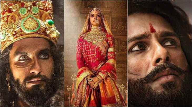 The Storyline and Effects of Padmavati
