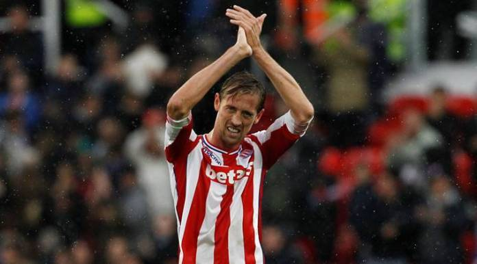 peter crouch, stoke city, peter crouch england, premier league,
