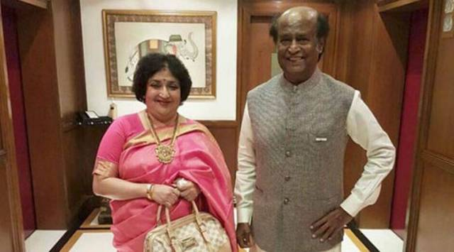 Rajinikanths wife to face trial over alleged non-payment of dues, SC sets aside HCorder