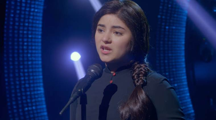Secret Superstar box office collection day 5: Aamir Khan, Zaira Wasim film recovers its production cost in four days