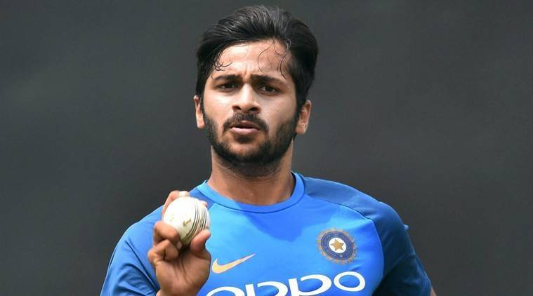 India vs West Indies: Shardul Thakur's dream start derailed by groin injury