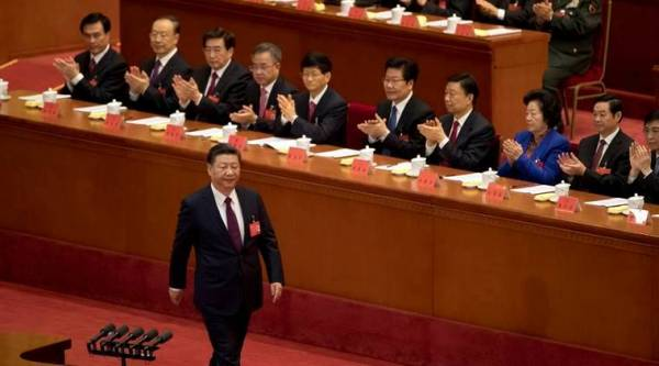 India braces for 19th Communist Party Congress in China ...