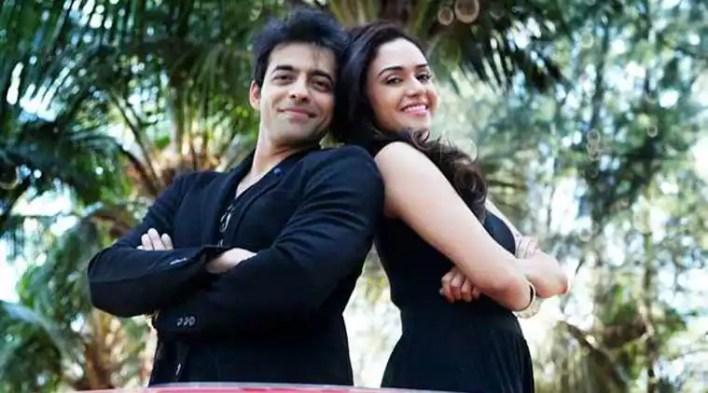 My marriage with Himanshu Malhotra is for keeps: AmrutaKhanvilkar