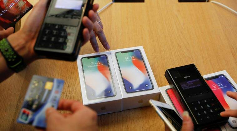 Ahead of the 'super-premium' iPhone X launch in South Korea, regulators have reportedly raided Apple's offices in Seoul.