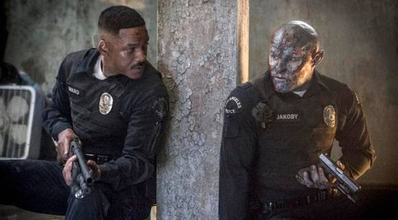 Will Smith to visit India to promote his Netflix film Bright