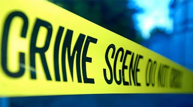 Arson in Sultanpur over murder:Mob tries to set ablaze two cops