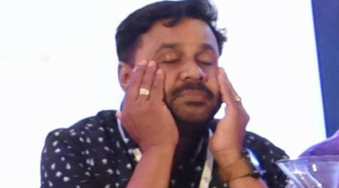 Dileep is facing probe for the kidnapping of Malayalam actress.