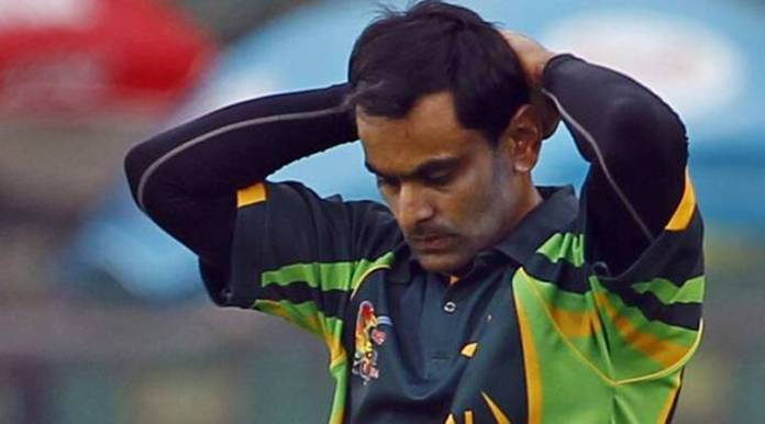 Mohammad Hafeez, Mohammad Hafeez Pakistan, Mohammad Hafeez banned, Mohammad Hafeez suspension, Mohammad Hafeez bowling, Mohammad Hafeez bowling action, ICC, PCB, sports news, cricket, Indian Express