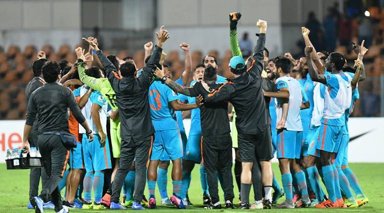 Asian Cup 2019 Draw: India placed alongside UAE, Thailand and Bahrain in GroupA
