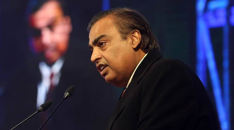 Mukesh Ambani tops Forbes' 2017 list of India's 100 ...