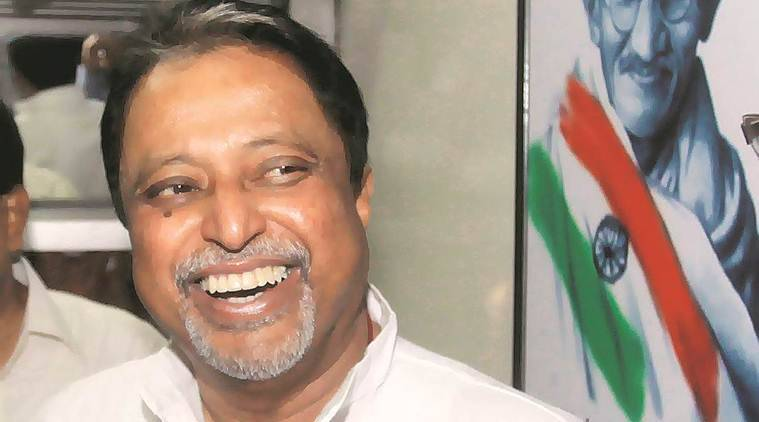 Panchayat polls: We'll not leave an inch of space for ruling party, says BJP leader MukulRoy