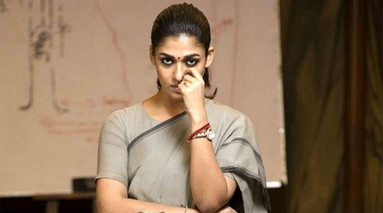 Nayanthara fondly remembers 2017, writes a heartfelt note to fans for Aramm success