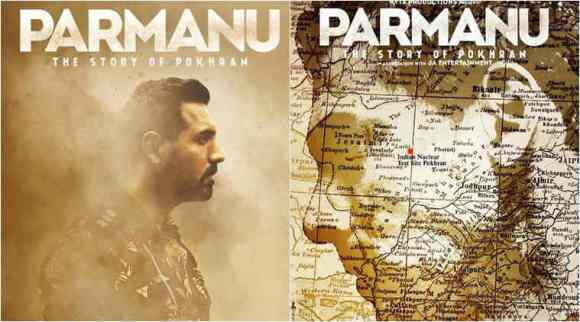 Parmanu is not shelved; John Abraham, Diana Penty film to release on February 23