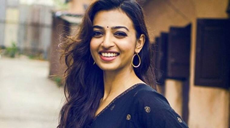 Radhika Apte and usha jadhav on harassment