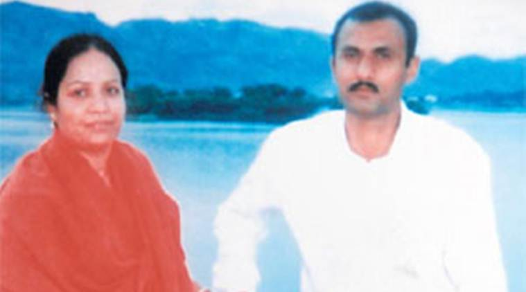 Won't challenge discharge of officers in Sohrabuddin case: CBI tells Bombay HC