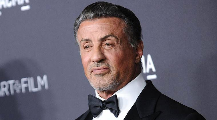 Sylvester Stallone sexual assault case