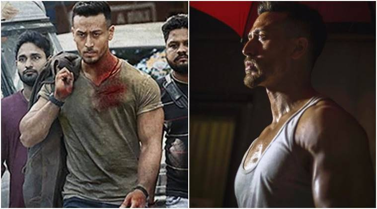 Baaghi 2 Tiger Shroff Redefines Hotness With His New Look