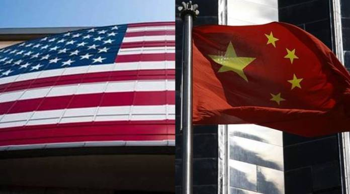 US China ties, US China financial ties, china north korea ties, US bank, china bank, latest news, indian express, india news