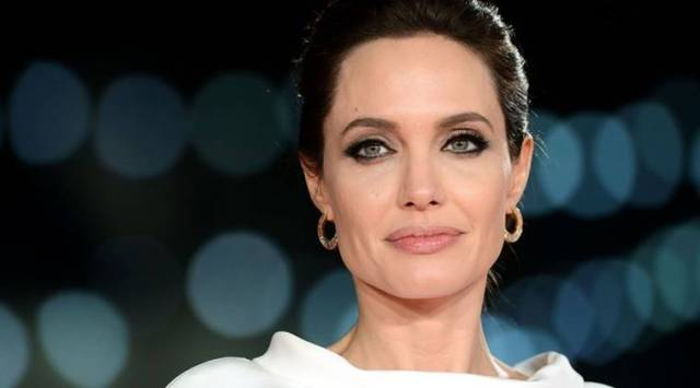 Angelina Jolie confesses she became an actor to help her mother