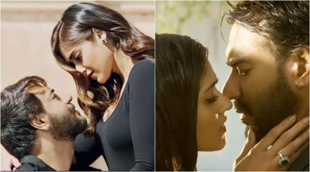 Ileana DCruz on working with Ajay Devgn in Raid after Baadshaho: You forget that he is a superstar