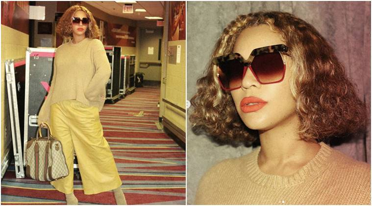 Beyonce Debuts Blunt Bob Is It Going To Be The Hottest