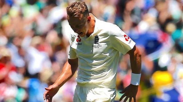 Ashes 2017, Ashes 2017 results, James Anderson, Tom Curran, David Warner, sports news, cricket, Indian Express