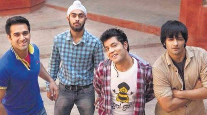 fukrey returns box office