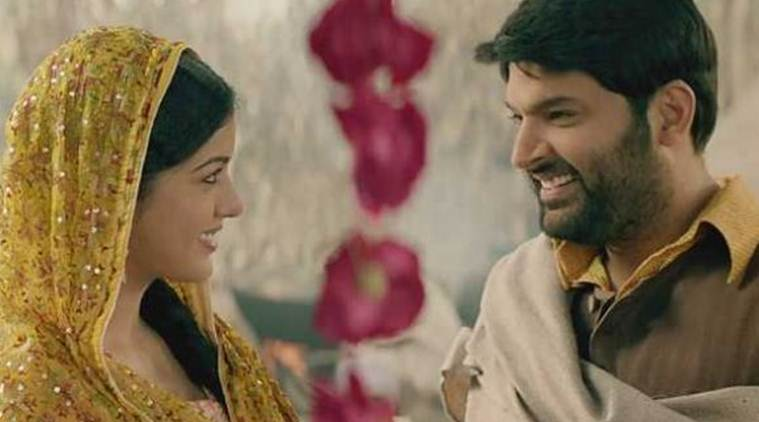 Firangi box office collection day 1: Lack of competition might be beneficial for Kapil Sharma's film