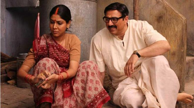 Mohalla Assi Movie Fourth 4th Day 1st Monday Total Box Office Collection