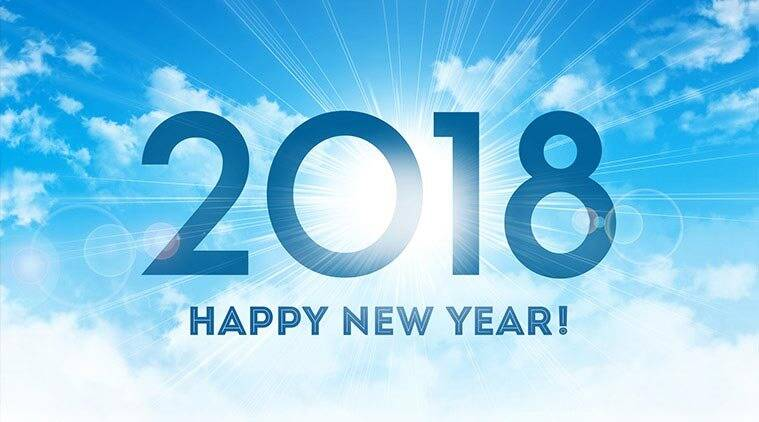 Happy New Year 2018  Greetings  Wishes  Cards  Images  Messages     happy new year  happy new year 2018  happy 2018  new year  new